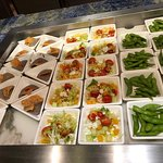 Bild från The Buffet at Wynn