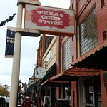 Foto de Grapevine Historic Main Street District