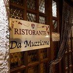 Foto de Ristorante Da Muzzicone