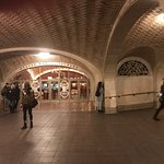 Grand Central Terminal Photo