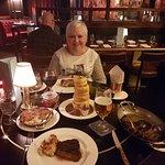 Foto de Harry's Cafe & Steak