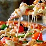 Bilde fra Napoli Pizza