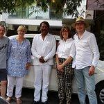 Foto van Ashok's Taxi Tours