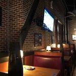 Foto de Jim 'N Nick's Bar-B-Q