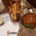 Billede af Roomies