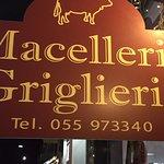 Photo de Ristorante Macelleria Griglieria Giaccherini Da Maria