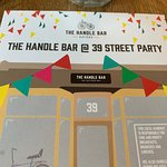 Foto de The Handle Bar Cafe and Kitchen