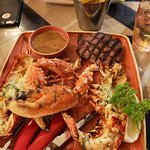 Photo de The Harbour Seafood Restaurant and Takeaway