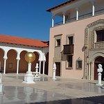 Bilde fra The Caesarea Ralli Museum
