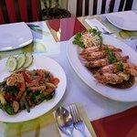 Bilde fra Sea Hag Restaurant
