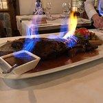 Фотография Restaurant Hanu' lui Manuc