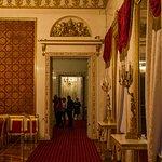 Photo of Yusupov Palace on Moika River