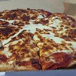 Foto van Beagles Pizza