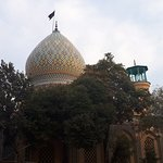 Photo of Ali Ibn Hamzeh Holly Shrine