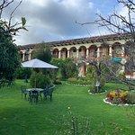 Foto de Hotel Rincon del Arco