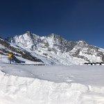 Ảnh về Swiss Ski School Saas Fee