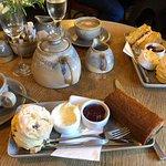 Bantam Tea Rooms & Accomodations照片