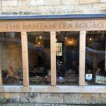 Bild från Bantam Tea Rooms & Accomodations
