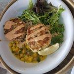 Billede af Fishlips Waterfront Bar & Grill