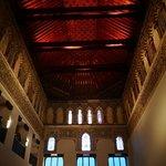 صورة فوتوغرافية لـ Museo Sefardi