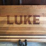 Lukeの写真