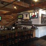 Foto de Sesame Burgers & Beer