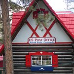 North Pole - Santa's Workshop Photo