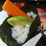Photo de Sushi Eclair