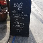 Photo of Bliss Cafe
