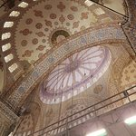 Foto de Mesquita Azul (Sultão Ahmet Camii)
