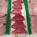 Фотография El Pescador Fish Market
