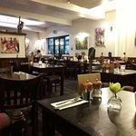 Bilde fra The Old Hall Hotel Restaurant