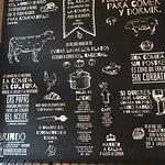 Photo of El Nacional Restaurante de Fuegos