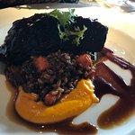 Фотография Auberge du Soleil Restaurant