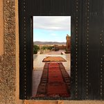 Restaurant L'ile De Ouarzazate Foto