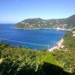 Foto Cane Garden Bay