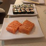 Foto de Kento Cozinha Oriental