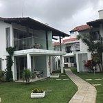 Foto de Hotel Sete Ilhas Restaurant