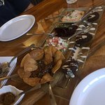 Foto de Gingerbread Restaurant