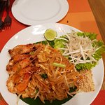 Foto de Red Duck Restaurant