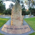 Photo of Kings Park War Memorial