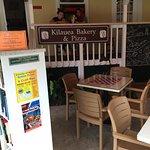 Foto de Kilauea Bakery & Pizza