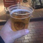 Photo de Budweiser Brewery Experience