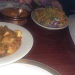 Coriander Flavor of India