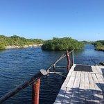 Photo of Yal-ku Lagoon