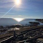 Iona Beach Regional Park照片
