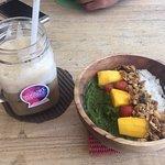 Foto de Yogurt Republic Kuta