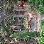 Foto de A Alhambra