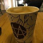 Bilde fra Methodical Coffee