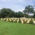 Valokuva: Trincomalee War Cemetery
